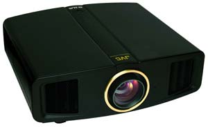 DLA-RS2 3D projector