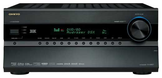 Onkyo's new TX-NR807 receiver streams Pandora, Internet ...