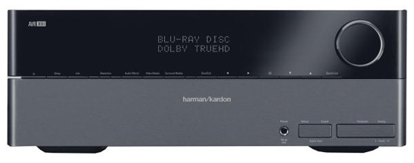 Harman Kardon Releases New Av Receiver Line Great Sound At A Good Cost Audioreview