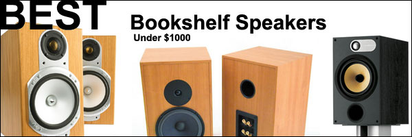 So Many To Choose From Lets Us Boil It Down How A Bookshelf Speaker