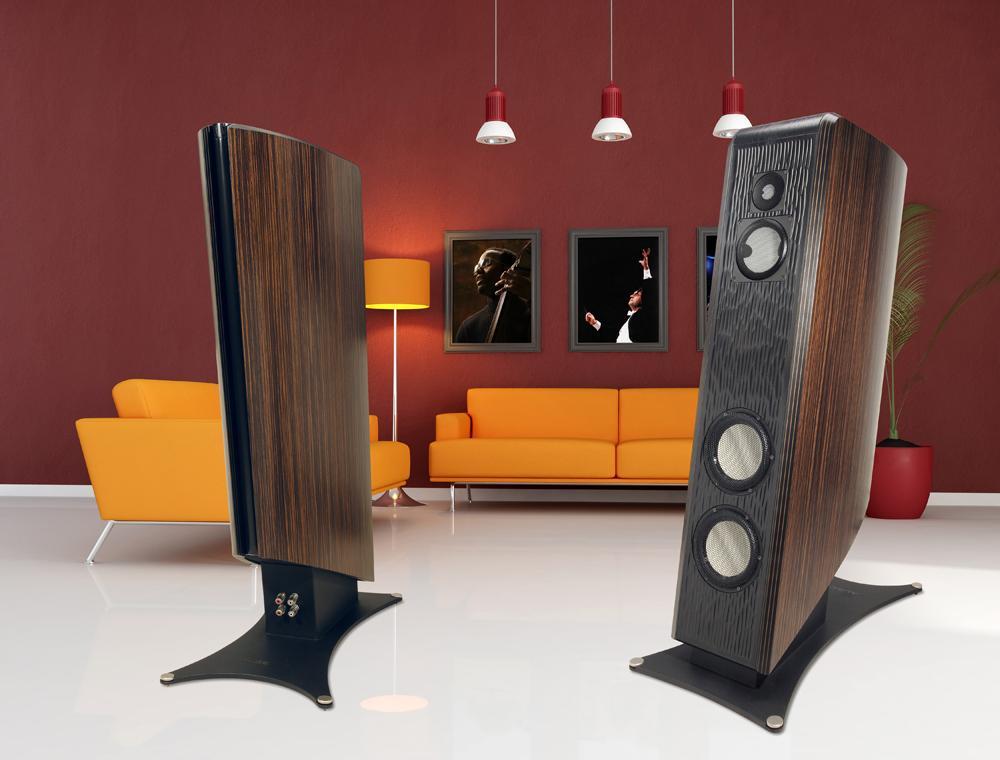 HL 3.4 loudspeaker