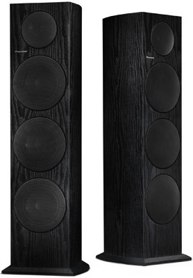 SP-FS51-LR floorstanding speakers