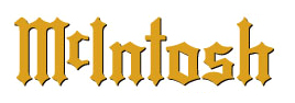 McIntosh-logo-II