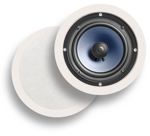 Polk Audio Rc60i In Ceiling In Wall Speakers Editorial