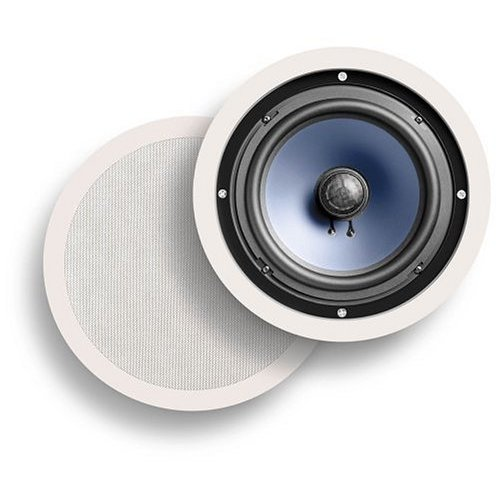 Polk Audio Rc80i In Ceiling Speakers Editorial Review