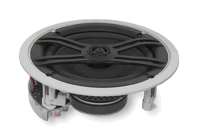 Inwall Speakers Yamaha