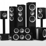 KEF-R-Series